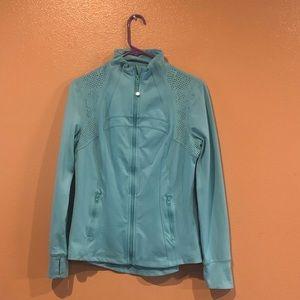 Yoga jacket/fitness jacket